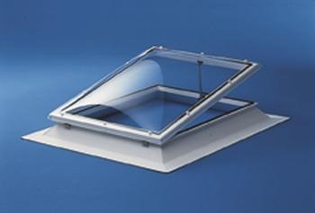 Ventilatie unit, polyester, handmatig, solo  90X90