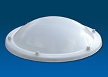 Acrylaat, 1-wandig arcylaat, rond  R130
